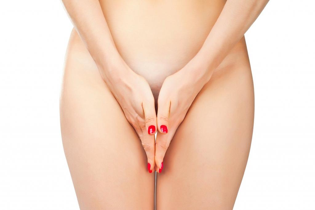La chirurgie intime